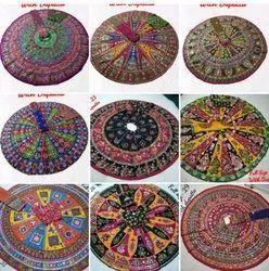 sanvi creation Aari Work Designer Navratri Chaniya Choli, Dry clean