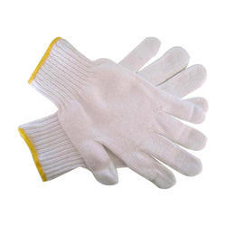 Unisex Free Size Knitted Hand Gloves