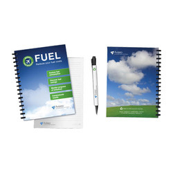 Corporate Notebook