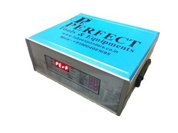 Electric Expansion Wattage Based Torque Controller