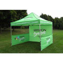 Portable Display Tents