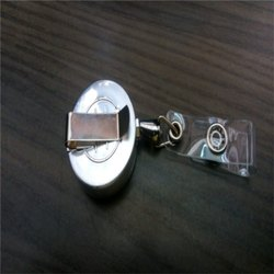 Yoyo Silver Clip