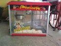 Popcorn With Warmer