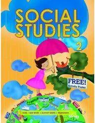 Social Studies Part 2 Book