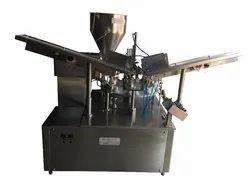 TubeFilling Sealing Machine