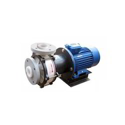 Magnetic Driven Polypropylene Pump