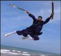 Kung Fu Dance Course