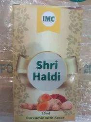 IMC Shri Haldi