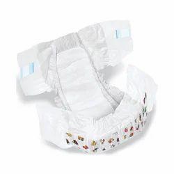 Disposable Cotton Baby Diaper