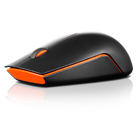 Lenovo 500 Wireless Mouse - Ww