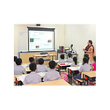 Wireless Smart Class With LED Projector