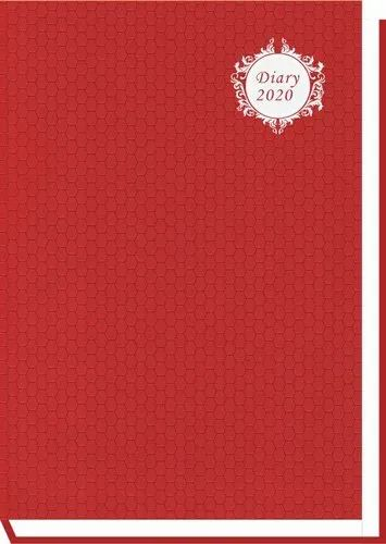 Flora Commercial Executive Diary Elite A1