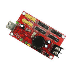 Techon LED Board Controller Cards
