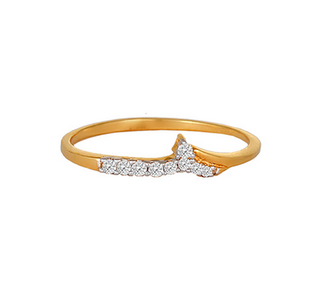 ring rings for tanishq buy yellow by and diamond mia gold engagement women dp
