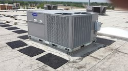 Automatic Commercial Air Conditioner