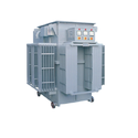 Three Phase Oil Cooled Stabilizers, Floor, Current Capacity: Standard