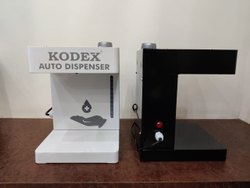 Automatic Hand Sensing Sanitizing Dispenser