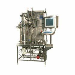Laboratory Fermentors