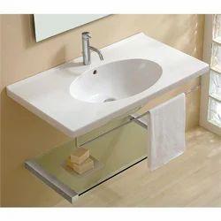 Marble Sink Tile