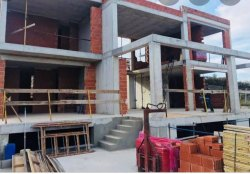 Flat Constructions