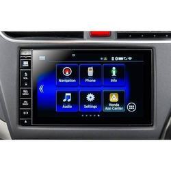 android infotainment car system