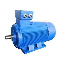 ISI Three Phase Electric Motor