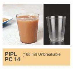 165 ML Juice Glass