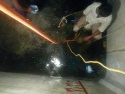Commercial Under Ground Water Tank Cleaning Services, Tamil Nadu