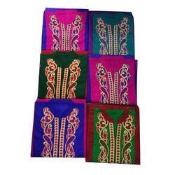 Woolen Ladies Stand Collar Suit Fabric