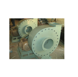 PP FRP PVC Blowers