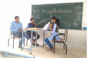 B Pharmacy Course