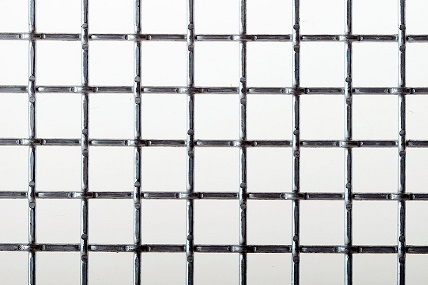 Crimped Wire Mesh, Wire Mesh & Gratings | Ujjawal Enterprise in ...