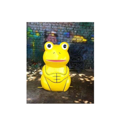 Frog Shaped Dustbin