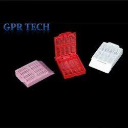 Tissue Embedding Cassettes