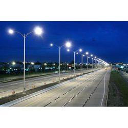 Road Line Roadway Lighting