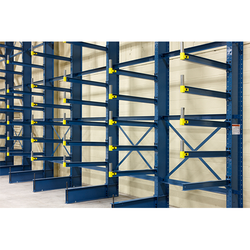 H Type Cantilever Racks