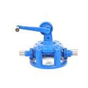 Diaphragm Barrel Pump