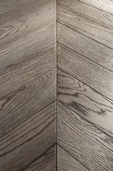 Chevron Engineered Wood Flooring