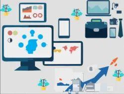 Finance Web Application Service