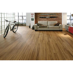 Teakwood Wooden Flooring