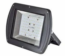 Outdoor LED Flood Light, IP Rating: IP 65