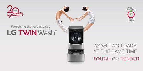 71aee0efa LG Electronics India Private Limited - Wholesaler of LG Washing ...