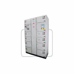 Automatic APFC Control Panel