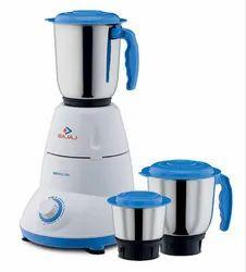 Bajaj Bravo Dlx 3 Jar Mixer Grinder