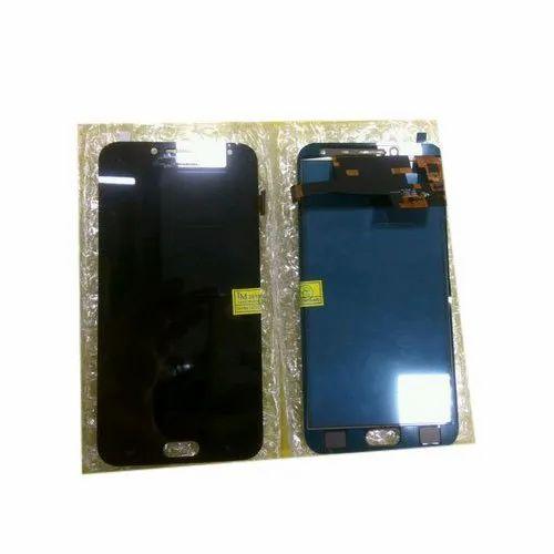 Glass Mobile LCD Display
