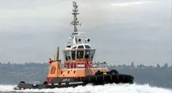 Tug & Barge Services in India