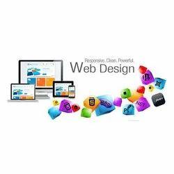 Web Designing Consultancy Services, Client Site