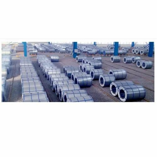Asian 0 15 mm Galvanised Plain Coils And Sheets - Asian Colour