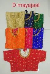Mayajaal Embroidered Blouse