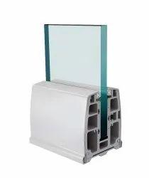 Aluminium Sweep System - 03